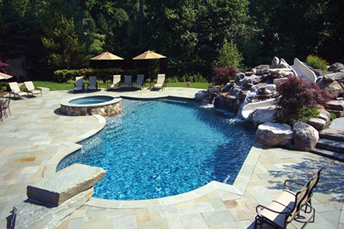Custom Pool Builder East Brunswick NJ
