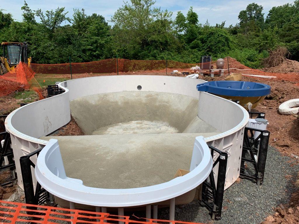 castro pool piscataway